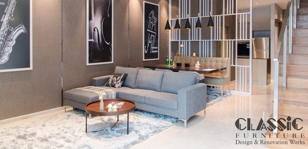 Customised furniture in Singapore | Classic Furniture